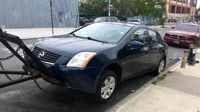 Junk My Car For Cash Brooklyn NY (866) 930-7879 Cash For Junk Cars Open 24 Hours 7 Days A Week Top Dollar For Used Vehicles New York.